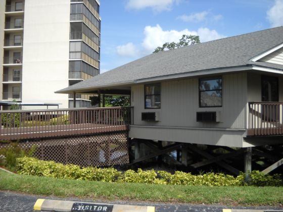 Village IV Clubhouse